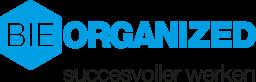 Bie Organized Logo